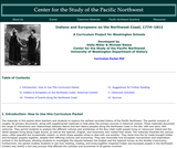 Indians and Europeans on the Northwest Coast, 1774–1812