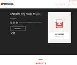 APSC 100 Tiny House Project – Simple Book Publishing