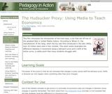 The Hudsucker Proxy: Using Media to Teach Economics