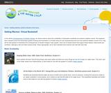 Getting Warmer: Virtual Bookshelf