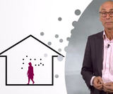 Air Pollution - a Global Threat to our Health:  - Tight Buildings (12:16)