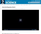 How Do Earthquakes Work?