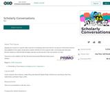 Scholarly Conversations