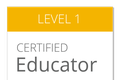 Google Level 1 Certification: Unit 7, Lesson 1: Get Your Class Organized