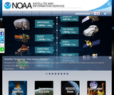 NOAA: National Environmental Satellite, Data, and Information Service