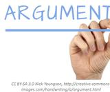 Argument: Build It With Care