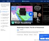 Beginnings of Islam: The life of Muhammad
