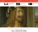 Durer's Self-portrait (1498)