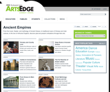 ArtsEdge Media Collection: Ancient Empires