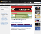 Chemistry Games: Conductive Polymers