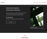 Business Computer Information Systems