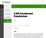 5.NF Cornbread Fundraiser