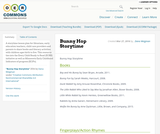 Bunny Hop Storytime