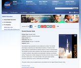Rockets: Educators Guide