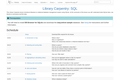 Library Carpentry: SQL