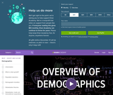 Overview of Demographics