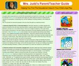Mrs. Judd's Games: Rhinomite