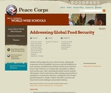 Addressing Global Food Security