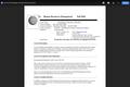 Human Resources Management syllabus
