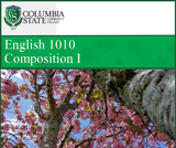 English 1010: Composition I Textbook