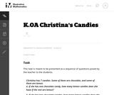 Christina's Candies