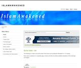 Islam Awakened Qur'an Index