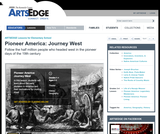 Pioneer America: Journey West