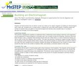 Building an Electromagnet
