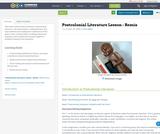 Postcolonial Literature Lesson - Remix