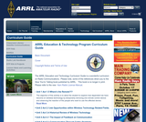 ARRL Education and Technology Program Curriculum Guide