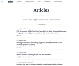 The White House Blog