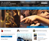 The Academy of Natural Sciences: Educational Programs