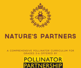 Nature's Partners Curriculum and Educator's Guide
