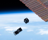 Rapid Prototyping a CubeSat