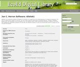 Jon C. Herron Software: AlleleA1