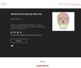 Advanced Anatomy 2nd. Ed.