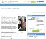 Measuring g