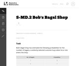 Bob's Bagel Shop