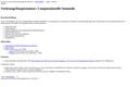 Vorlesung/Hauptseminar: Computationelle Semantik
