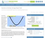 Energy Skate Park