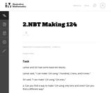 Making 124