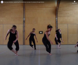 Dancing statistics: explaining the statistical concept of variance through dance