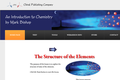 ChemTeacher Resource: The Structure of the Elements