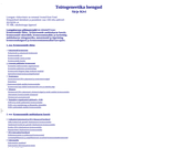 Tsütogeneetika