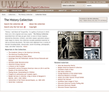 The History Collection