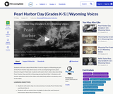 Pearl Harbor Day (Grades K-5)
