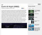 Earth At Night (WMS)
