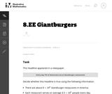 Giantburgers