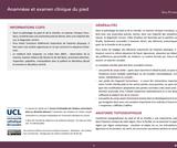 OER-UCLouvain: Abord chirurgical et arthroscopique du pied et de la cheville