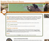 Event Science: Brooks River Brown Bears: Inheritance and Variation of Traits